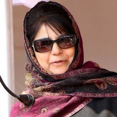 Kathua rape and murder: Mehbooba Mufti thanks political leadership, signalling alliance is intact