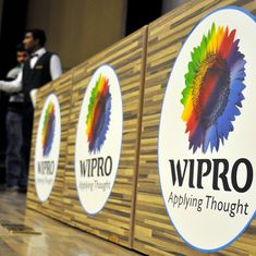 Wipro receives second threat email demanding Rs 500-crore ransom, security heightened