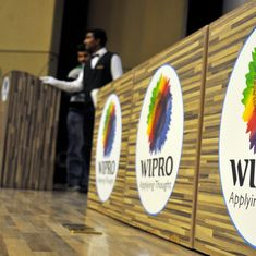 Wipro gets shareholders' approval to buy back shares worth Rs 11,000 crore