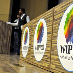 Wipro posts 6% increase in profit for July-September quarter