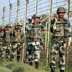 The big news: Army says 13 intruders killed along LoC in 96 hours, and nine other top stories