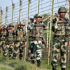 Indian Army denies Pakistan claims that it destroyed military posts along LoC