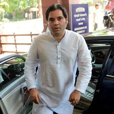 Varun Gandhi to take legal action after letter to PMO accuses him of leaking defence secrets