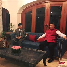 It's complicated: The China factor in India-Nepal relationship