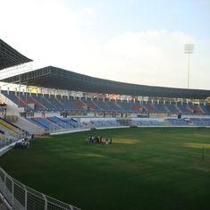 U-17 World Cup: Ticket sales receive lukewarm response in Goa