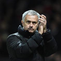 Prioritising Europa League was not a gamble, just common sense, says Jose Mourinho