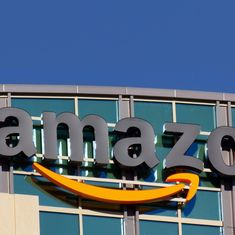 Centre allows Amazon to stock and sell food and groceries in India