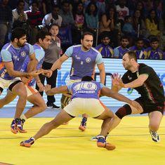 ईरान को हराकर भारत फिर कबड्डी का विश्व चैंपियन बना