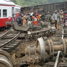 Cameroon: Toll in train crash rises to 70, president assures survivors of full support
