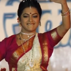 Marathi actress and dancer Ashwini Ekbote dies at 44