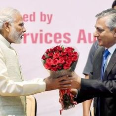 Long court disputes hurting ease of doing business in India, say TS Thakur and Narendra Modi