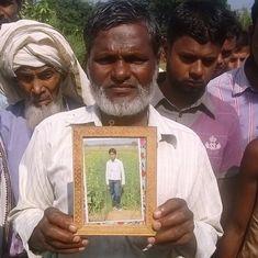 WhatsApp beef arrest: Family of Muslim man who died in police custody demands justice