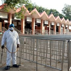 Avian influenza: 40 birds dead in Delhi, but humans unlikely to contract 'less infective' virus