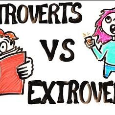Watch: Are you an ambivert? Science says it might be better than being an introvert or an extrovert