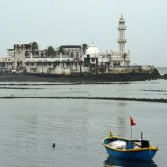 Haji Ali encroachments: SC modifies its order to protect Kinara Mosque