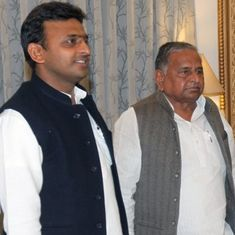 The big news: Mulayam Singh Yadav expels  Akhilesh supporters from party, and nine other top stories