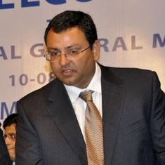 Getting rid of Cyrus Mistry is not going to be easy for the Tatas