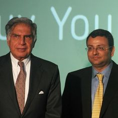 The big news: Tata Sons removes Cyrus Mistry as chairman, and nine other top stories