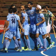 Leaky defence remains a worry for India, despite a good start at the hockey Asian Champions Trophy