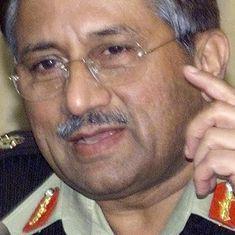 2002 में भारत-पाक के परमाणु युद्ध तक पहुंच जाने के मुशर्रफ के खुलासे सहित आज के ऑडियो समाचार