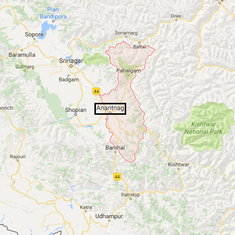 Kashmir: Three school buildings set ablaze in past 24 hours, authorities increase security patrols