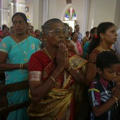 Should the Indian State decide your religion for you?