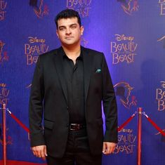 Siddharth Roy Kapur steps down as Disney India's MD and CEO