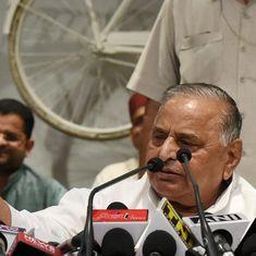 I know I have done good work: Shivpal Yadav takes jibe at Akhilesh at Samajwadi Party celebrations