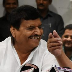 Mulayam Singh Yadav, Shivpal Yadav do not feature in Samajwadi Party's national executive list