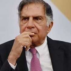 The big news: Amid Mistry row, Ratan Tata tells CEOs to focus on the future, and 9 other top stories