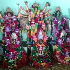 In Bengal's Sundarbans, the fading Bonbibi goddess cult straddles the Hindu-Muslim divide