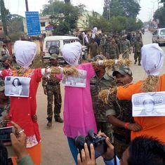 Anarchy in Chhattisgarh: What a new fact-finding report says about police atrocities in the state