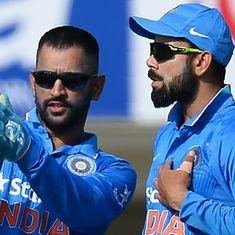 विराट कोहली वनडे और टी20 टीम के नए कप्तान बने, युवराज की तीन साल बाद टीम में वापसी