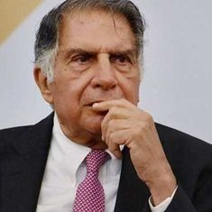 Tata Sons accuses Cyrus Mistry of breach of confidentiality in legal notice