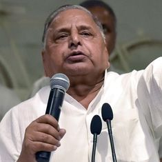 UP polls: Will not let Samajwadi Party split, Mulayam Singh Yadav tells supporters