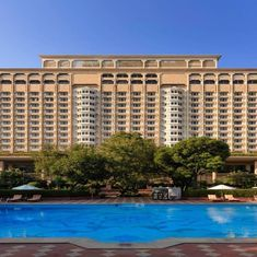 Delhi: SC allows civic body to e-auction Taj Mansingh hotel
