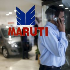 Maruti Suzuki ties up with Delhi government to set up 12 automated driving test centres
