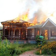 With 23 schools set on fire in three months, Kashmir faces a new challenge