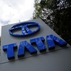 Minority shareholders at three Tata companies move Bombay High Court against Nusli Wadia's removal