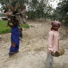As MNREGA work dries up, even the elderly in Bihar are migrating to brick-kilns