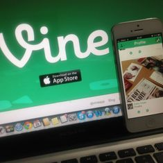 Twitter is shutting down the Vine app as growth slows and lay-offs mount