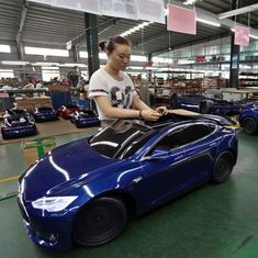 Made in China: How Chinese businesses evolved from imitation to innovation