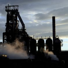 The business wrap: Tata Steel shares rise after announcement of Canada deal, and 6 other top stories