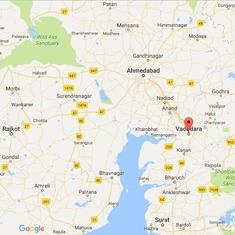 Gujarat: At least eight dead in Vadodara firecracker store blaze