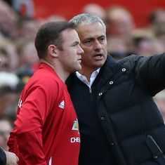 Wayne Rooney could return to boyhood club Everton from Manchester United this summer: Reports