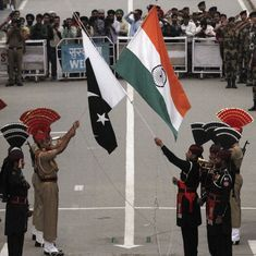 India will release 39 Pakistani prisoners as a goodwill gesture