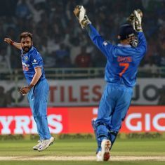 The big news: Amit Mishra helps India win ODI series against New Zealand, and nine other top stories