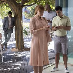 Technology as the ultimate drug and the seriously addictive 'Black Mirror'