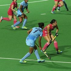 Women's hockey: India fight back to defeat South Korea 2-1 in Asian Champions Trophy