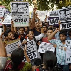 Najeeb Ahmed disappearance case: Court asks 9 JNU students if they will take a lie-detection test